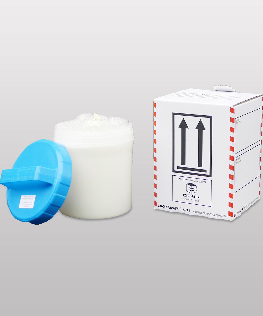 Biotainer 1,8 litros