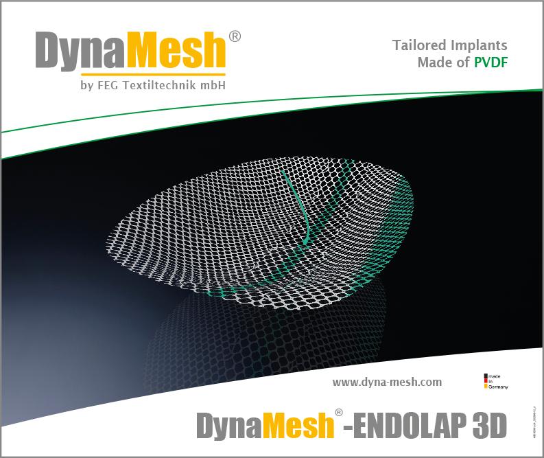 Dynamesh ENDOLAP 3D