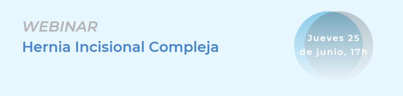Hernia Incisional Compleja