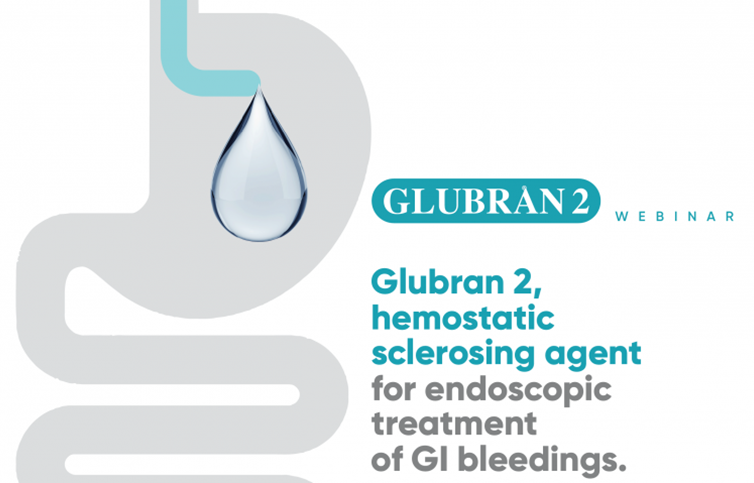 Glubran 2 agente embolizante y esclerosante