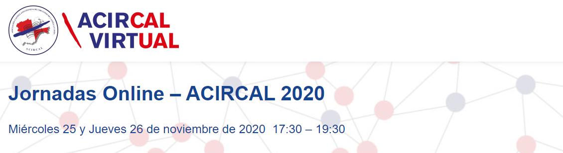 ACIRCAL 2020