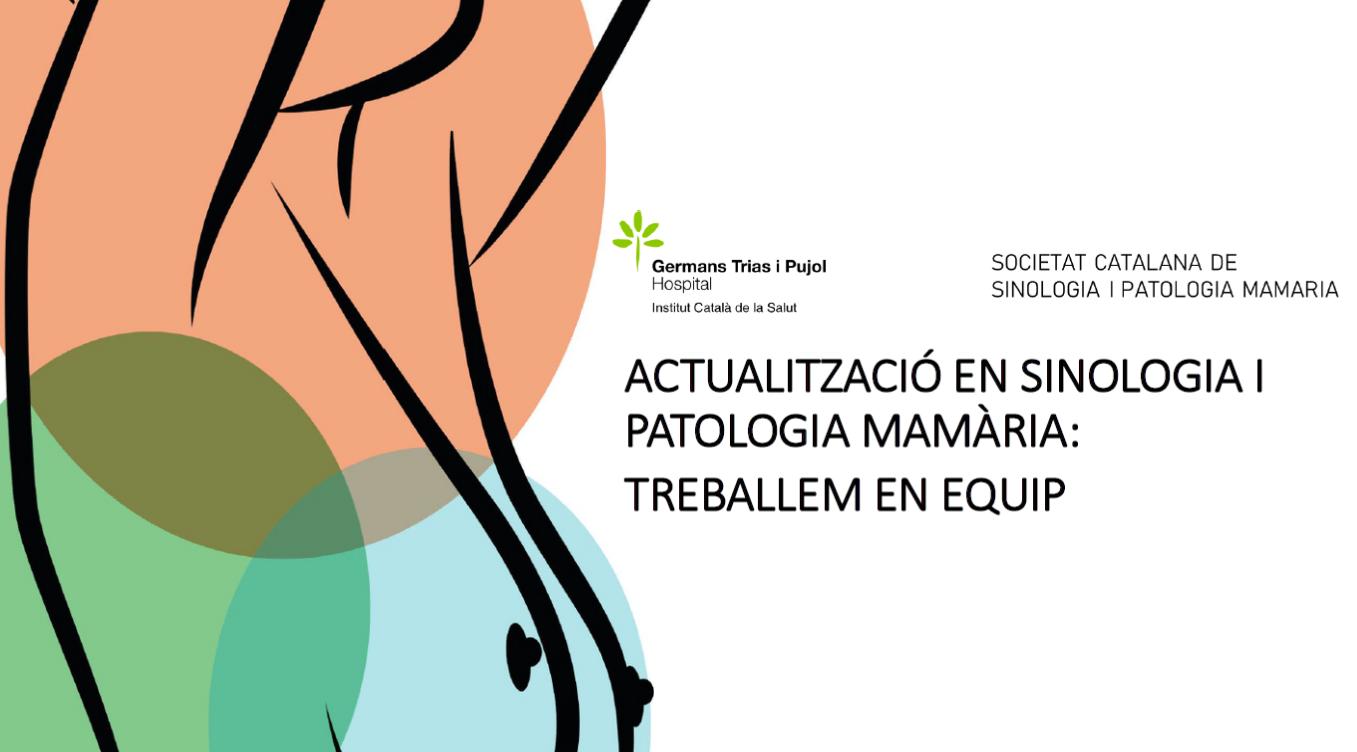 Curso online de Actualización en Sinología y Patología Mamaria