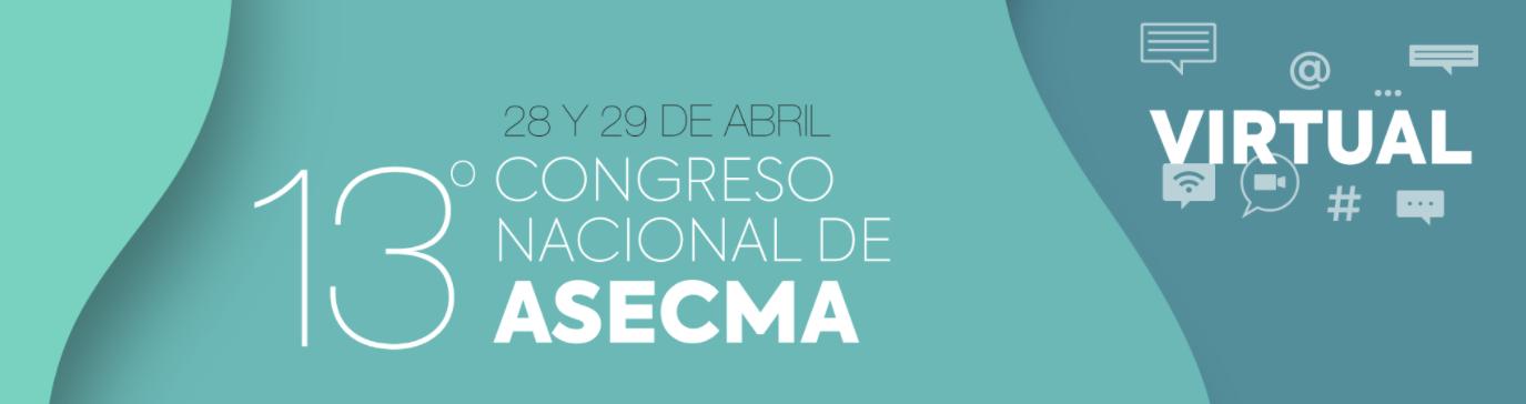 Congreso ASECMA